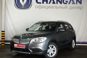 Авто Brilliance V5, 2015 года выпуска, цена 780 000 руб., Москва