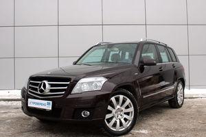 Авто Mercedes-Benz GLK-Класс, 2011 года выпуска, цена 1 179 000 руб., Москва