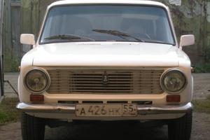 Автомобиль ВАЗ (Lada) 2102, отличное состояние, 1982 года выпуска, цена 80 000 руб., Омск