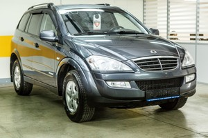 Авто SsangYong Kyron, 2013 года выпуска, цена 660 000 руб., Москва