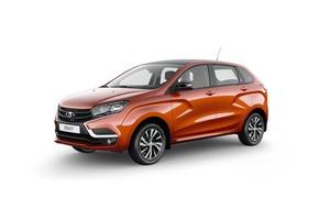 Авто ВАЗ (Lada) XRAY, 2016 года выпуска, цена 699 000 руб., Краснодар