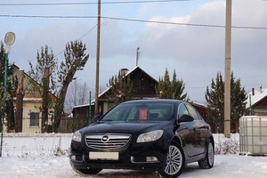 Авто Opel Insignia, 2013 года выпуска, цена 869 196 руб., Екатеринбург