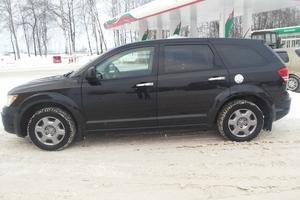 Подержанный автомобиль Dodge Journey, отличное состояние, 2009 года выпуска, цена 730 000 руб., Сергиев Посад