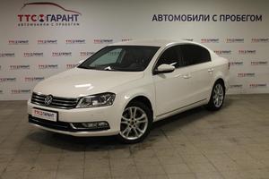 Авто Volkswagen Passat, 2012 года выпуска, цена 677 800 руб., Казань