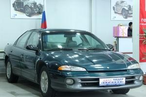 Авто Dodge Intrepid, 1996 года выпуска, цена 215 000 руб., Москва