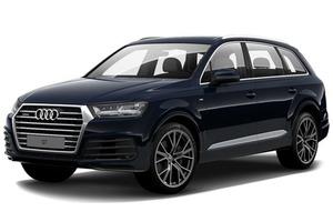Новый автомобиль Audi Q7, 2016 года выпуска, цена 4 571 316 руб., Москва