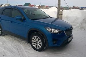 Подержанный автомобиль Mazda CX-5, отличное состояние, 2013 года выпуска, цена 1 100 000 руб., Магнитогорск