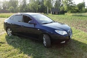 Подержанный автомобиль Hyundai Elantra, хорошее состояние, 2008 года выпуска, цена 375 000 руб., Смоленск