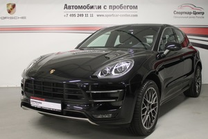 Авто Porsche Macan, 2015 года выпуска, цена 4 590 000 руб., Москва