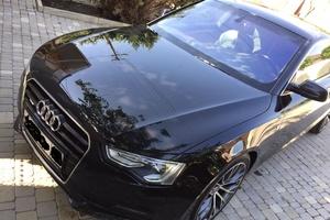 Автомобиль Audi A5, хорошее состояние, 2011 года выпуска, цена 1 250 000 руб., Краснодар