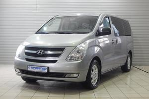 Авто Hyundai H-1, 2012 года выпуска, цена 1 170 000 руб., Москва