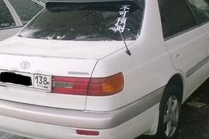 Автомобиль Toyota Premio, хорошее состояние, 2000 года выпуска, цена 265 000 руб., Иркутск