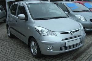 Автомобиль Hyundai i10, отличное состояние, 2009 года выпуска, цена 255 000 руб., Оренбург