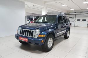 Авто Jeep Liberty, 2005 года выпуска, цена 419 000 руб., Москва