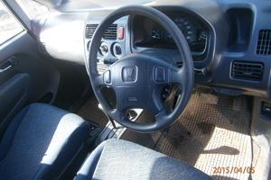 Автомобиль Honda Capa, среднее состояние, 1999 года выпуска, цена 90 000 руб., Екатеринбург