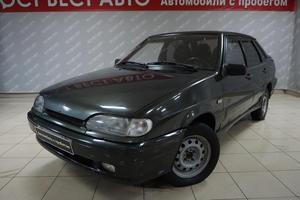 Авто ВАЗ (Lada) 2115, 2006 года выпуска, цена 64 000 руб., Москва