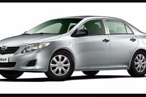 Подержанный автомобиль Toyota Corolla, отличное состояние, 2010 года выпуска, цена 670 000 руб., Ногинск
