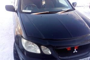 Автомобиль Mitsubishi Airtrek, хорошее состояние, 2002 года выпуска, цена 235 000 руб., Ногинск
