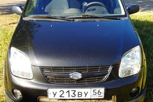 Автомобиль Suzuki Ignis, хорошее состояние, 2006 года выпуска, цена 290 000 руб., Оренбург