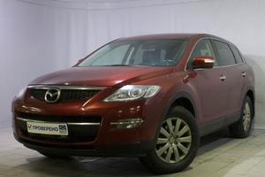 Авто Mazda CX-9, 2008 года выпуска, цена 699 000 руб., Санкт-Петербург