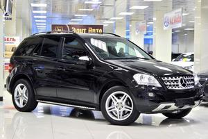 Авто Mercedes-Benz M-Класс, 2011 года выпуска, цена 1 333 333 руб., Москва