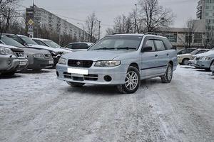 Автомобиль Nissan Expert, среднее состояние, 2002 года выпуска, цена 170 000 руб., Химки