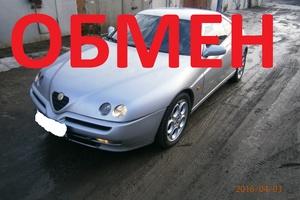 Автомобиль Alfa Romeo GTV, хорошее состояние, 2000 года выпуска, цена 450 000 руб., Кемерово