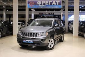 Авто Jeep Compass, 2013 года выпуска, цена 865 000 руб., Москва