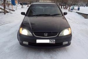 Автомобиль Honda Avancier, хорошее состояние, 2002 года выпуска, цена 350 000 руб., Красноярск