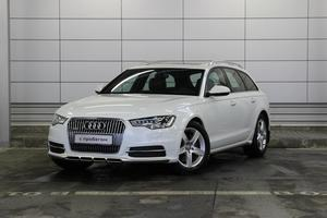 Авто Audi Allroad, 2012 года выпуска, цена 1 900 000 руб., Санкт-Петербург