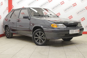 Авто ВАЗ (Lada) 2114, 2012 года выпуска, цена 168 000 руб., Казань