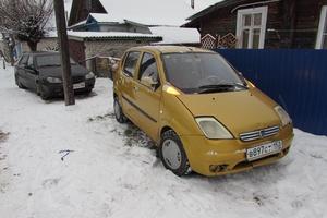 Автомобиль Hafei Brio, среднее состояние, 2006 года выпуска, цена 69 000 руб., Нижний Новгород
