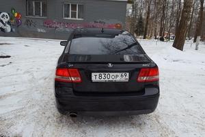 Автомобиль Saab 9-3, хорошее состояние, 2003 года выпуска, цена 360 000 руб., Конаково