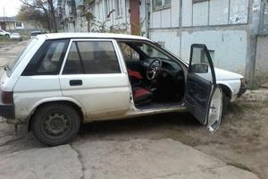Автомобиль Toyota Tercel, хорошее состояние, 1989 года выпуска, цена 50 000 руб., Приморский край