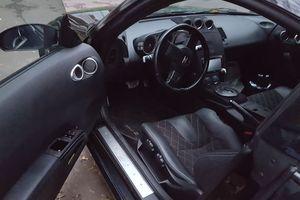 Автомобиль Nissan 350Z, отличное состояние, 2005 года выпуска, цена 570 000 руб., Москва