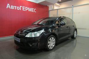 Авто Citroen C4, 2010 года выпуска, цена 359 000 руб., Москва