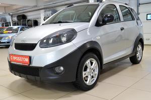 Авто Chery IndiS, 2013 года выпуска, цена 249 000 руб., Москва
