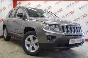 Авто Jeep Compass, 2012 года выпуска, цена 850 000 руб., Казань