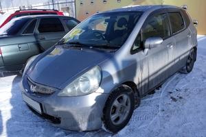 Авто Honda Fit, 2005 года выпуска, цена 285 000 руб., Самара