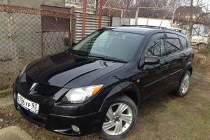 Автомобиль Toyota Voltz, отличное состояние, 2002 года выпуска, цена 320 000 руб., Москва