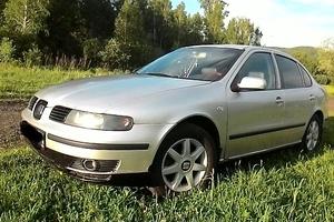 Автомобиль SEAT Toledo, отличное состояние, 2003 года выпуска, цена 250 000 руб., Норильск