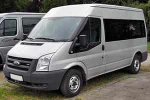 Автомобиль Ford Transit Custom, отличное состояние, 2010 года выпуска, цена 900 000 руб., Красноярск
