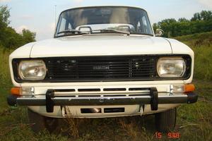 Автомобиль Москвич 2140, отличное состояние, 1987 года выпуска, цена 180 000 руб., Саранск