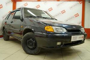 Авто ВАЗ (Lada) 2115, 2011 года выпуска, цена 149 000 руб., Казань
