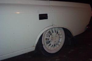 Автомобиль ИЖ 412, хорошее состояние, 1990 года выпуска, цена 55 000 руб., Московская область