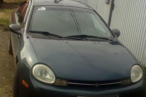 Автомобиль Dodge Neon, хорошее состояние, 2001 года выпуска, цена 130 000 руб., Москва
