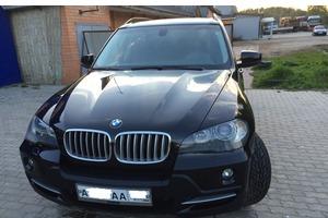 Автомобиль BMW X5, отличное состояние, 2008 года выпуска, цена 1 300 000 руб., Ногинск