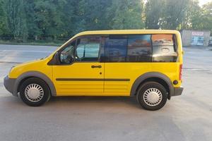 Автомобиль Ford Transit Connect, отличное состояние, 2013 года выпуска, цена 650 000 руб., Кабардино-Балкарская республика