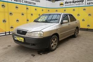 Авто Chery Amulet, 2007 года выпуска, цена 120 000 руб., Самара