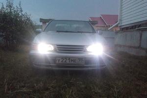 Автомобиль Nissan Pulsar, хорошее состояние, 2000 года выпуска, цена 135 000 руб., Санкт-Петербург